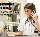 Telecommuting Nurse Jobs Find Them