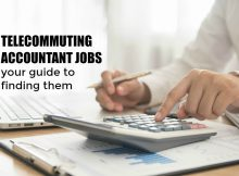 telecommuting accountant jobs