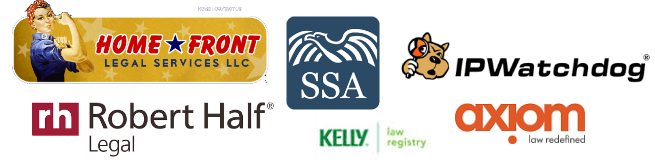 telecommute legal companies