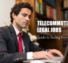 telecommuting legal jobs